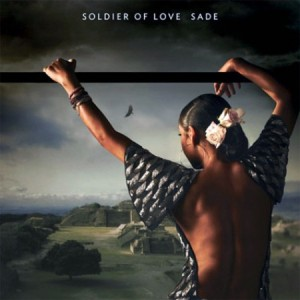 Sade album cover
